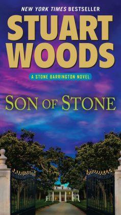 Son of Stone (Stone Barrington Series #21)