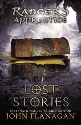 The Lost Stories (Ranger's Apprentice Series #11)