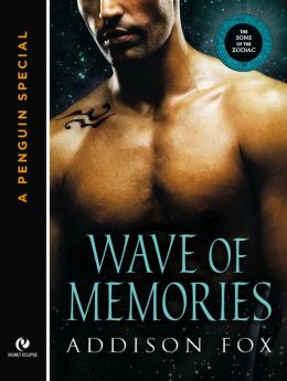 Wave of Memories (Sons of the Zodiac Series)