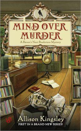 Mind over Murder (Raven's Nest Bookstore Series #1)