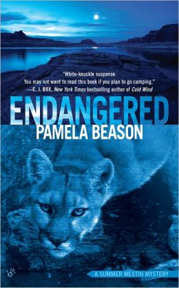 Endangered (Summer Westin Series #1)