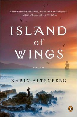 Island of Wings: A Novel