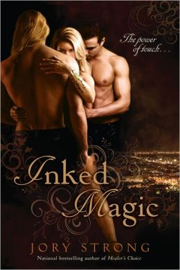Inked Magic (Inked Magic Series #1)
