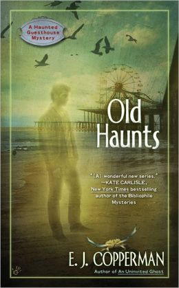 Old Haunts (Haunted Guesthouse Series #3)