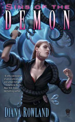 Sins of the Demon (Kara Gillian Series #4)