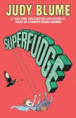 Book Cover Image. Title: Superfudge, Author: Judy Blume