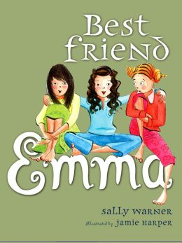 Best Friend Emma