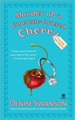Murder of a Chocolate-Covered Cherry (Scumble River Series #10)