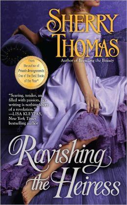 Ravishing the Heiress