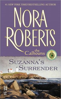 Suzanna's Surrender (Calhoun Women Series #4)