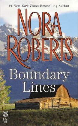 Boundary Lines: (InterMix)