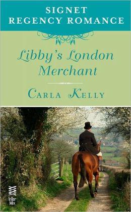 Libby's London Merchant: Signet Regency Romance (InterMix)
