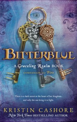 Bitterblue (Graceling Realm Series #3)