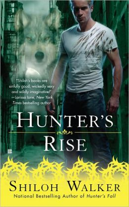 Hunter's Rise (Hunters Series)
