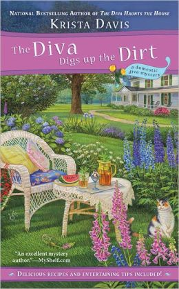 The Diva Digs Up the Dirt (Domestic Diva Series #6)