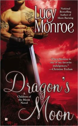 Dragon's Moon (Children of the Moon Series #4)