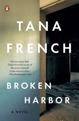Broken Harbor (Dublin Murder Squad Series #4)