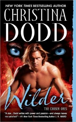 Wilder (Chosen Ones Series #5)