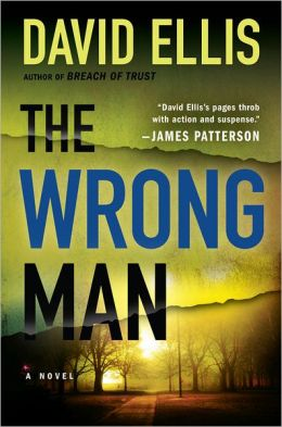 The Wrong Man (Jason Kolarich Series #3)