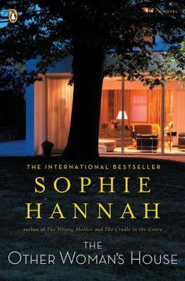 The Other Woman's House (Simon Waterhouse & Charlie Zailer Series #6)