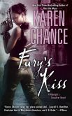 Karen Chance - Fury's Kiss (Dorina Basarab Series #3)