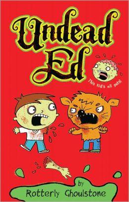 Undead Ed (Undead Ed Series #1)