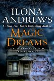 Book Cover Image. Title: Magic Dreams, Author: Ilona Andrews