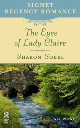 The Eyes of Lady Claire