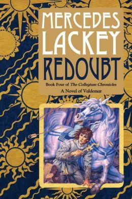 Redoubt (Collegium Chronicles Series #4)