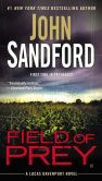 Book Cover Image. Title: Field of Prey, Author: John Sandford