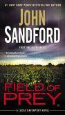 Book Cover Image. Title: Field of Prey (Lucas Davenport Series #24), Author: John Sandford