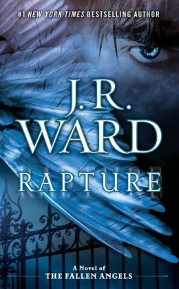 Rapture (Fallen Angels Series #4)