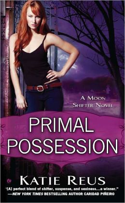 Primal Possession (Moon Shifter Series #2)