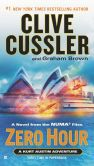 Book Cover Image. Title: Zero Hour:  A Kurt Austin Adventure (NUMA Files Series), Author: Clive Cussler