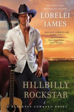 Hillbilly Rockstar (Blacktop Cowboys Series #6)