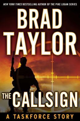The CALLSIGN: A Taskforce Story, featuring an exclusive excerpt from ENEMY OF MINE