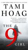 Book Cover Image. Title: The 9th Girl, Author: Tami Hoag