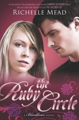 The Ruby Circle: A Bloodlines Novel