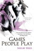 Book Cover Image. Title: Games People Play, Author: Shelby Reed