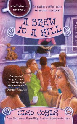 A Brew to a Kill (Coffeehouse Mystery Series #11)