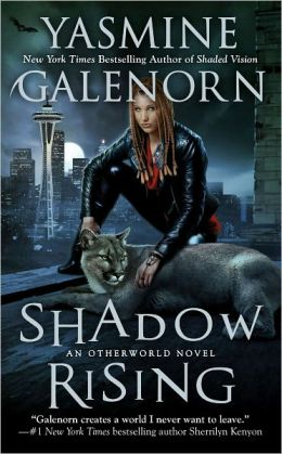 Shadow Rising (Sisters of the Moon Series #12)