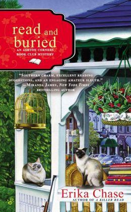 Read and Buried (Ashton Corners Book Club Series #2)