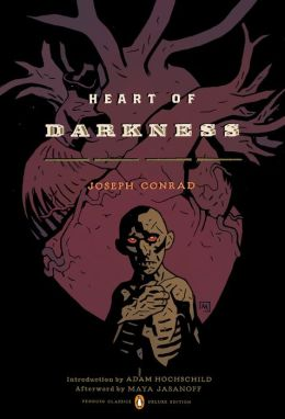 Heart of Darkness: (Classics Deluxe Edition)