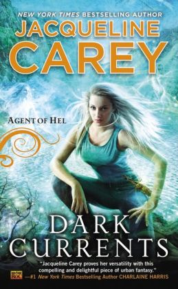 Dark Currents: Agent of Hel