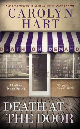 Death at the Door (Death on Demand Series #24)