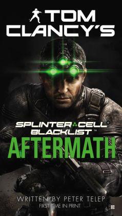 Tom Clancy's Splinter Cell #7: Blacklist Aftermath