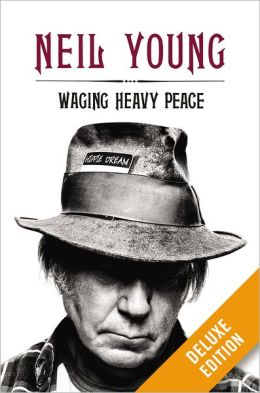 Waging Heavy Peace Deluxe (Enhanced Edition)