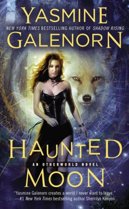 Haunted Moon (Sisters of the Moon Series #13)