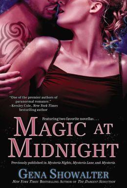 Magic at Midnight
