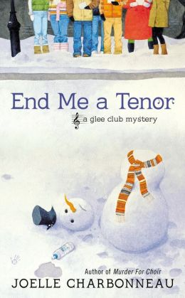 End Me a Tenor (Glee Club Mystery Series #2)